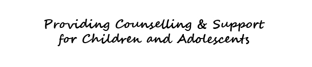 Providing Counselling and Support for Children and Adolescents